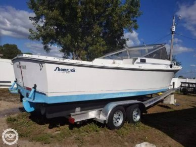 Shamrock 260, 25', for sale - $11,500