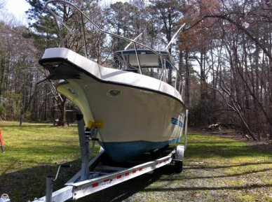 Stratos 2700, 27', for sale - $17,500