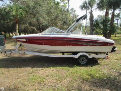 Bayliner 185 BR, 18', for sale - $15,500