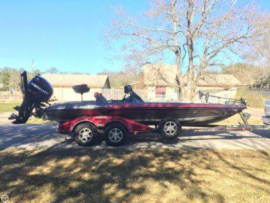 Ranger Boats Z521, 21', for sale - $42,900