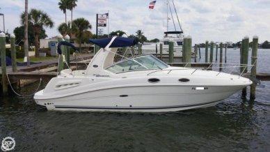 Sea Ray 260 Sundancer, 28', for sale - $37,900