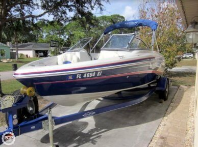 Tahoe 20, 20', for sale - $26,200
