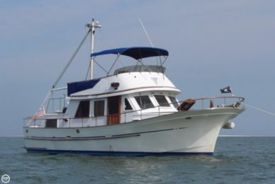 Albin Yachts 40 Trawler, 40', for sale - $52,500