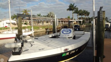Action Craft 2020, 20', for sale - $23,500