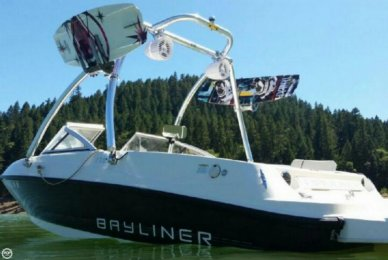 Bayliner 175 FLIGHT SERIES, 17', for sale - $26,700