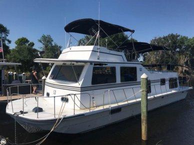 Harbor Master 47 Houseboat, 47', for sale - $65,000