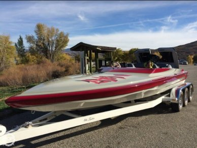 Cole Boats 22, 22', for sale - $49,900