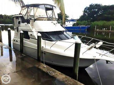 Silverton 322 Motoryacht, 35', for sale - $48,500