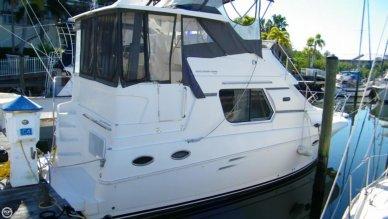 Silverton 322 Motoryacht, 35', for sale - $19,875