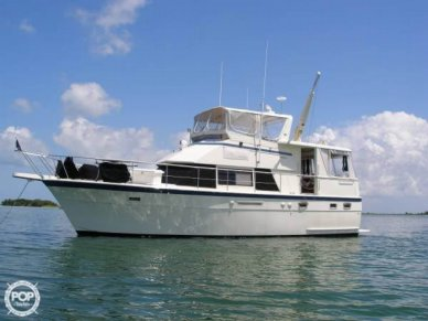 Hatteras 43 Double Cabin, 43', for sale - $129,500