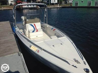 Scarab Sportster 26, 26', for sale - $22,500