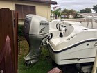 2003 Seaswirl Striper 2101 CC - #2