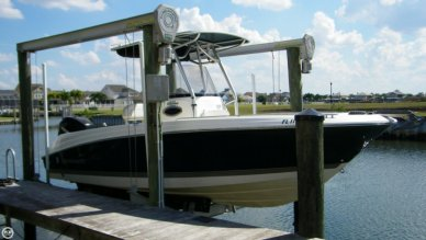 Wellcraft 232 Fisherman, 22', for sale - $27,500