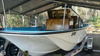 Boston Whaler Nauset 17, 16', for sale - $17,500
