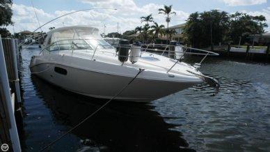 Sea Ray 350 Sundancer, 37', for sale - $150,000
