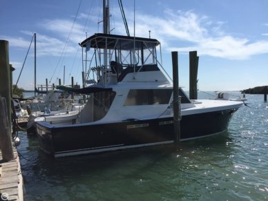 Hatteras 41 Convertible, 42', for sale - $27,800