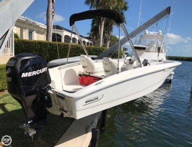 Boston Whaler 170 Super Sport, 17', for sale - $23,500