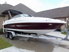 2008 Sea Ray 220 SD 22 - #2