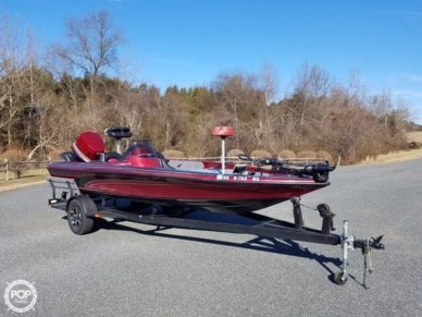 Fisher FX 18 Tournament, 18', for sale - $9,499