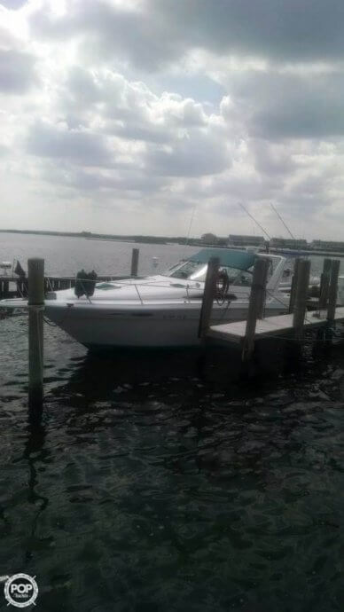 Sea Ray 32, 32', for sale - $31,700