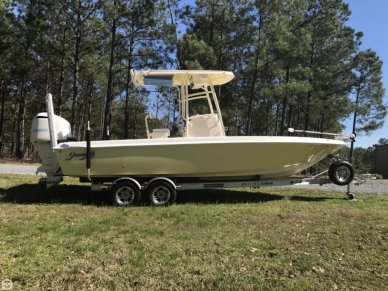 Young Boats 24, 24', for sale - $78,600