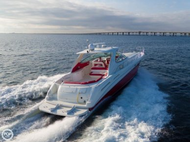Sea Ray 540 Sundancer, 54', for sale - $269,000
