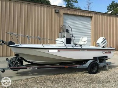 Boston Whaler Outrage 19, 19', for sale - $20,500
