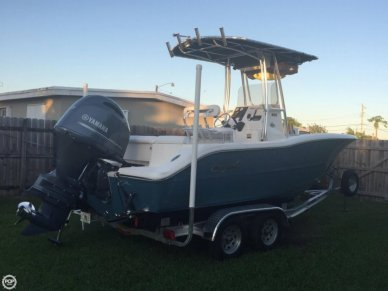 Bulls Bay 200 CC, 19', for sale - $47,900