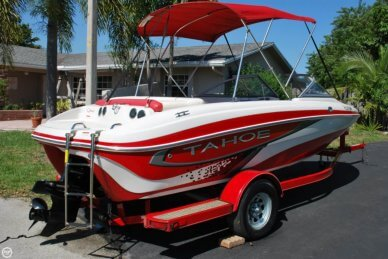 Tahoe Q5i 19, 19', for sale - $17,250