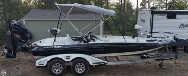 Ranger Boats INTRACOASTAL Z21i 45th Anniversary Edition, 21', for sale - $71,500