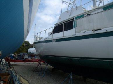 Gulfstar 43, 43', for sale - $29,500