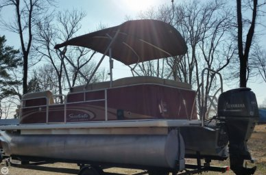 Sweetwater 2086 BF, 20', for sale - $24,500