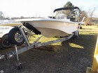 2007 Carolina Skiff 218 DLV - #2