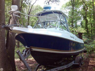 Aquasport 250 Explorer, 26', for sale