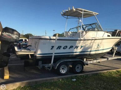 Trophy 27, 27', for sale - $19,500
