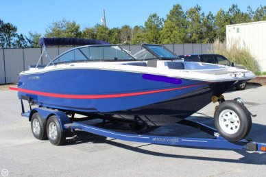 Four Winns SL222, 22', for sale - $37,950