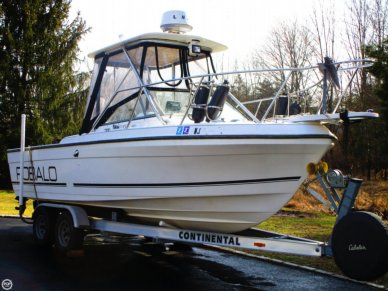 Robalo 2160, 22', for sale - $15,500