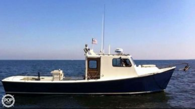 Pickerel 32 Custom, 31', for sale - $28,500