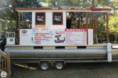 Custom 25 (Food Boat), 25', for sale - $45,000