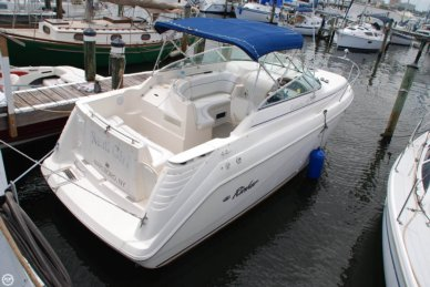 Rinker 270 Fiesta Vee, 27', for sale - $17,500