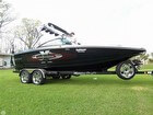 2007 Mastercraft 22 X Star Pro Wakeboard Tour Edition - #2