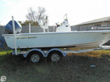 Sportsman Masters 207, 20', for sale - $42,000