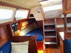 1981 S2 11 Meter A Sail Drive - #8