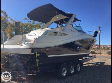 Sea Ray 36, 36', for sale - $109,000