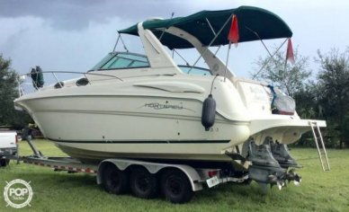 Monterey 282 Sport, 31', for sale - $32,900