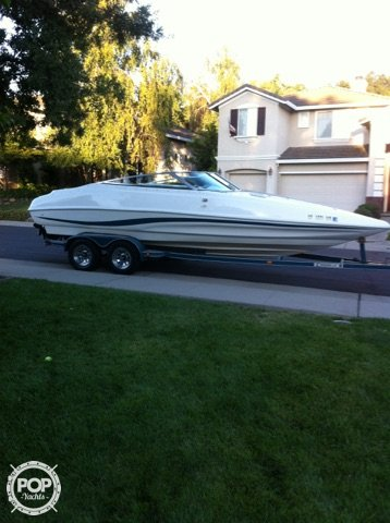 Caravelle 23, 23', for sale - $15,000