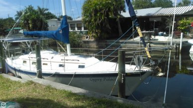Irwin Yachts 34 Citation, 34', for sale - $20,000