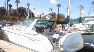Sea Ray 370 Express Cruiser, 39', for sale - $70,000