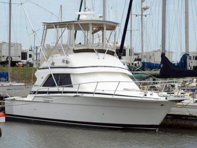 Bertram 37 Sportfisherman, 37', for sale - $27,500