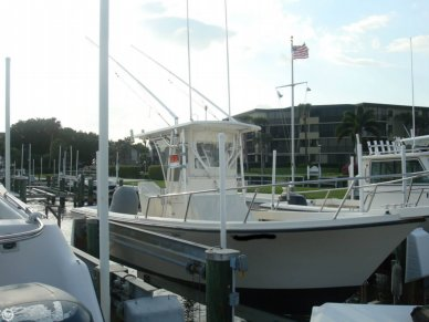 Parker Marine 2300 Center Console, 23', for sale - $46,700